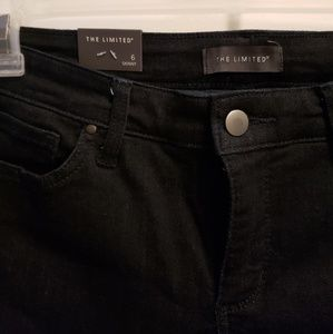 Limited lady's jeans